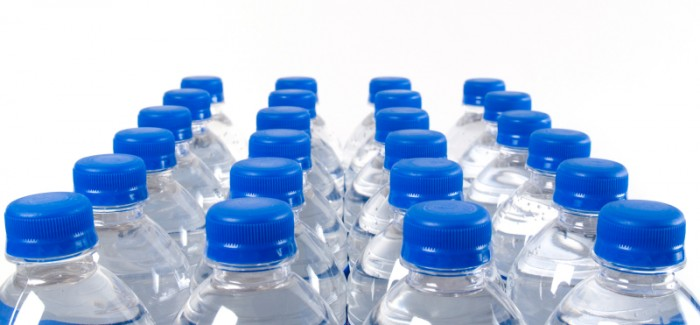 Which Bottled Water is the best?