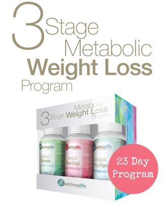 Metaboli Reset Program for Weight Loss