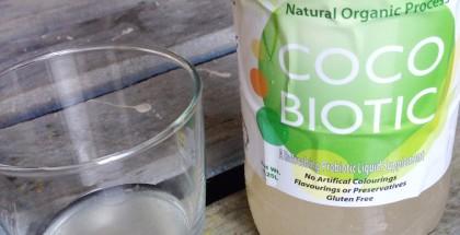 Cocobiotic Kefir